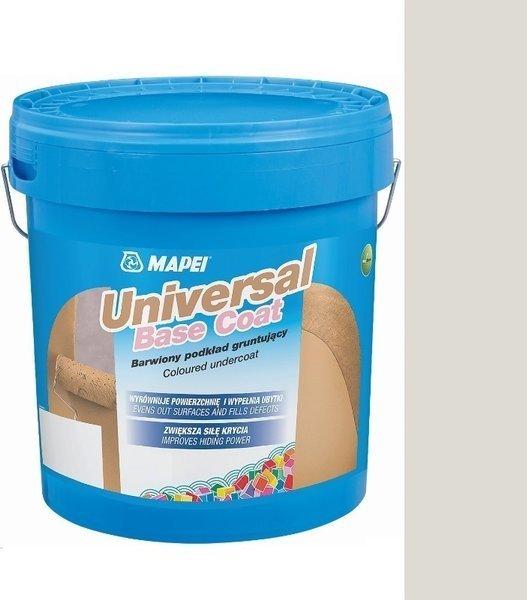 GRUNT ELEWACYJNY MAPEI UNIVERSAL BASE COAT 1012 20KG GRUPA-A