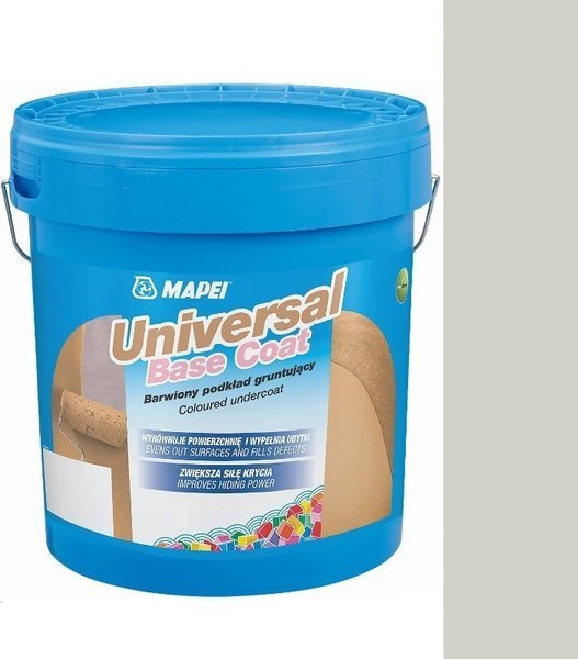 GRUNT ELEWACYJNY MAPEI UNIVERSAL BASE COAT 1013 20KG GRUPA-A