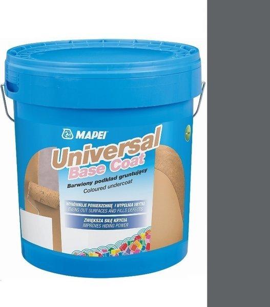 GRUNT ELEWACYJNY MAPEI UNIVERSAL BASE COAT 1034 20KG GRUPA-C