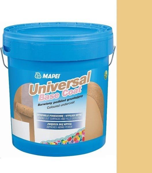 GRUNT ELEWACYJNY MAPEI UNIVERSAL BASE COAT 1057 20KG GRUPA-B
