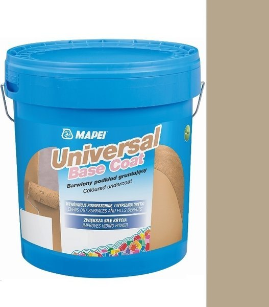 GRUNT ELEWACYJNY MAPEI UNIVERSAL BASE COAT 1074 20KG GRUPA-A