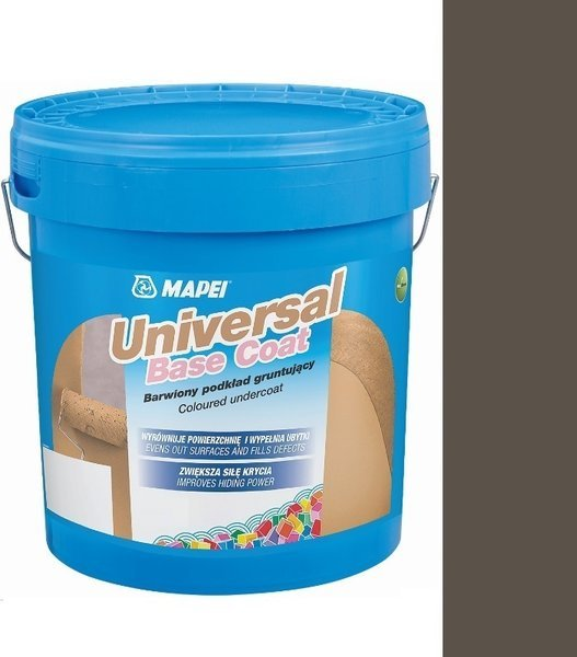 GRUNT ELEWACYJNY MAPEI UNIVERSAL BASE COAT 1106 20KG GRUPA-D