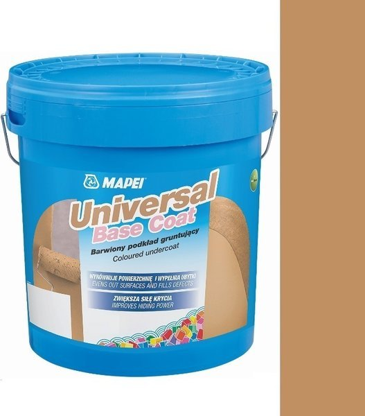 GRUNT ELEWACYJNY MAPEI UNIVERSAL BASE COAT 1121 20KG GRUPA-B