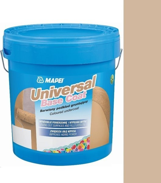 GRUNT ELEWACYJNY MAPEI UNIVERSAL BASE COAT 1136 20KG GRUPA-A