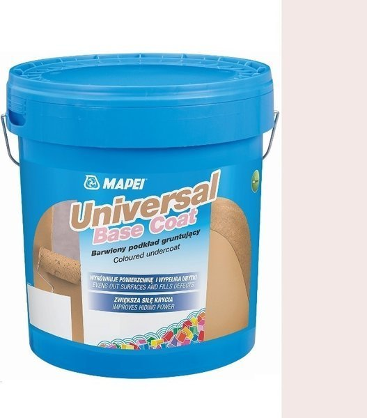 GRUNT ELEWACYJNY MAPEI UNIVERSAL BASE COAT 1216 20KG GRUPA-A