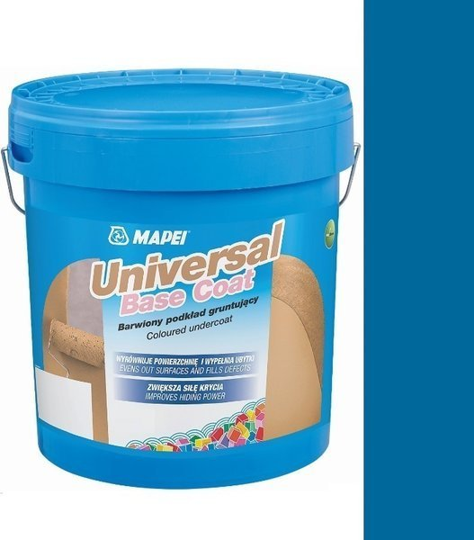 GRUNT ELEWACYJNY MAPEI UNIVERSAL BASE COAT 1266 20KG GRUPA-D